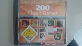 Spielesammlung PC-Spiele (200 Spiele)