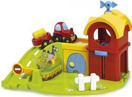 Spielzeug Bauernhof