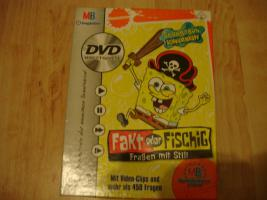 SpongeBob Brettspiel DVD