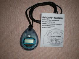 Sport-Timer