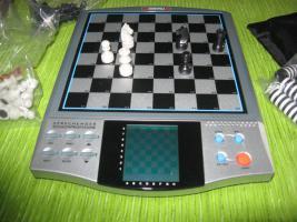 Foto 2 Sprechender Schachcomputer