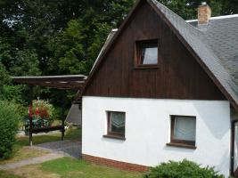 Spreewald Unterkunft Ferienhaus Bramer