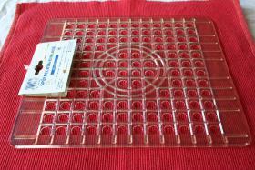 Foto 2 Spülbeckeneinlage eckig oder rund
