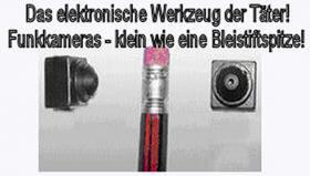 Foto 3 Spyfi Kamera- und Microfondetektor nur 7,50 € auf www.wh13.de