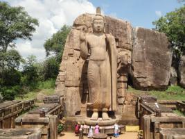 Sri Lanka Tourismus. Partner aus Europa