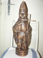 St. Johannes Nepomuk, Bethlehem Relief