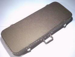 Standard Miniaturgitarre Köcher + Standard