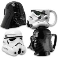 Star Wars 3D Becher – Space-Geschenke.de