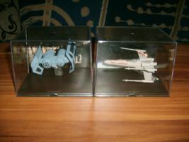 Foto 4 Star Wars Raumschiff Sammlung