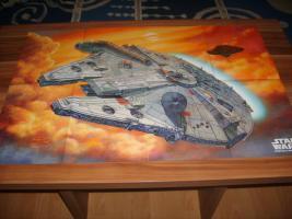 Foto 5 Star Wars Raumschiff Sammlung