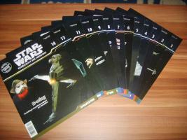 Foto 6 Star Wars Raumschiff Sammlung
