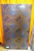 Foto 3 Stegplatte / Dach-Ersatzplatte für Gutta Rundbogendach NO160 bronce
