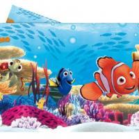 Findet Nemo   Tischdecke 120x180cm Meeresblaue 23 81013 1
