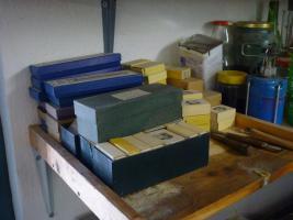 Foto 4 Steindruckpresse