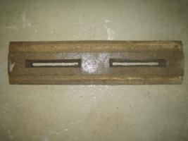 Foto 2 Steine für Gulli, Abfluss