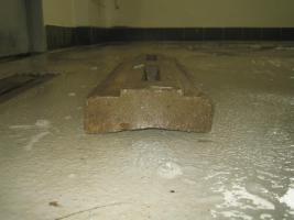 Foto 3 Steine für Gulli, Abfluss