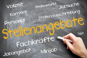 Stellenanzeige – Baustellenleiter / Garten- und Landschaftsbau (m/w) mit Schwerpunkt Pflege- und Pflegemanagement