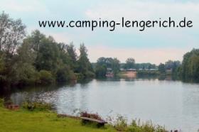 Stellplatz Dauercamping in Lengerich, Westfalen