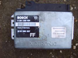 Steuergerät Vectra A Kadett-Astra-Corsa 2,0L. 85kw