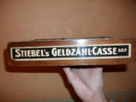 Foto 2 Stiebel's Geldzaehlcassette um 1900