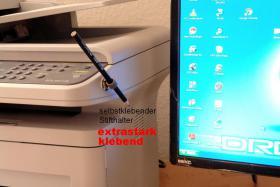 Foto 6 Stiftehalter Stifthalter Schreibhilfe