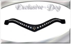 Stirnriemen/Stirnband/Browbands by EXCLUSIVE-DOG