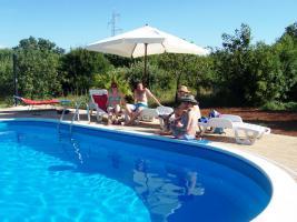 Ferienwohnung Doris mit Pool, in Labin