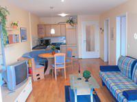 Foto 2 Strandpalais Ferienwohnung in Cuxhaven Duhnen