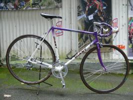 Straßenrennrad von GIANT , 14 Gang - Kette von SHIMANO - EXAGE