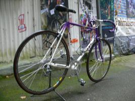 Foto 4 Straßenrennrad von GIANT , 14 Gang - Kette von SHIMANO - EXAGE