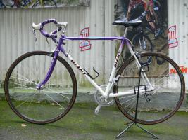 Foto 5 Straßenrennrad von GIANT , 14 Gang - Kette von SHIMANO - EXAGE