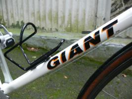 Foto 8 Straßenrennrad von GIANT , 14 Gang - Kette von SHIMANO - EXAGE
