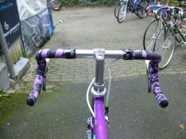Foto 16 Straßenrennrad von GIANT , 14 Gang - Kette von SHIMANO - EXAGE