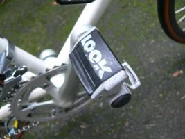Foto 20 Straßenrennrad von GIANT , 14 Gang - Kette von SHIMANO - EXAGE