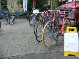 Foto 25 Straßenrennrad von GIANT , 14 Gang - Kette von SHIMANO - EXAGE
