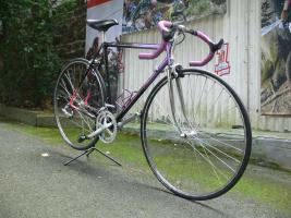 Foto 3 Straßenrennrad von KTM , 14 Gang - Kette von SHIMANO - 105