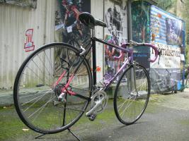 Foto 4 Straßenrennrad von KTM , 14 Gang - Kette von SHIMANO - 105