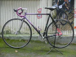Foto 5 Straßenrennrad von KTM , 14 Gang - Kette von SHIMANO - 105