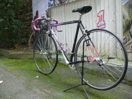 Foto 6 Straßenrennrad von KTM , 14 Gang - Kette von SHIMANO - 105