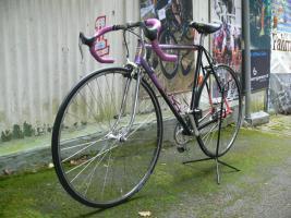 Foto 7 Straßenrennrad von KTM , 14 Gang - Kette von SHIMANO - 105