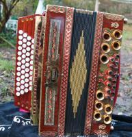 Foto 4 Strasser Steirische Harmonika Stimmung A D G C