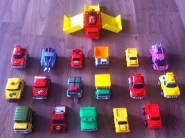 Foto 3 Strax Carrera - Mega Sammlung !