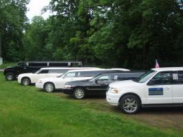 Foto 2 Stretchlimousine mieten Limousinenservice Chauffeurservice Hochzeitsauto