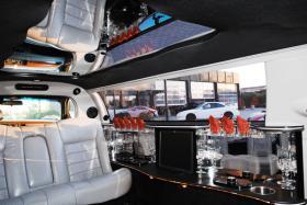 Foto 2 Stretchlimousine & Hochzeitslimousine & Limousine & Limo.