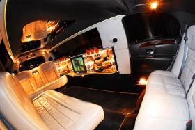 Foto 4 Stretchlimousine & Hochzeitslimousine & Limousine & Limo.