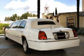 Foto 5 Stretchlimousine & Hochzeitslimousine & Limousine & Limo.