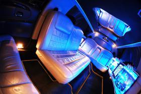 Foto 6 Stretchlimousine & Hochzeitslimousine & Limousine & Limo.