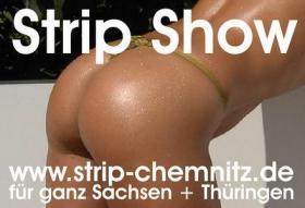 Stripper Chemnitz Menstrip Sachsen Feuershow