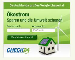 Strom-Gas-DSL-und Versicherungsanbieter vergleichen und wechseln