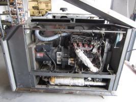 Foto 3 Stromerzeuger, Notstromaggregate, BHKW, Motoren -gebraucht-
